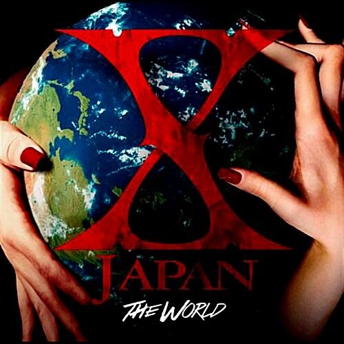 X Japan - The World [리마스터 2CD]