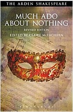 Much Ado About Nothing (Paperback, Revised Edition)