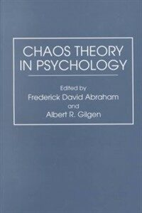 Chaos theory in psychology