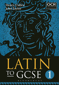 Latin to GCSE Part 1 (Paperback)