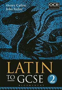 Latin to GCSE Part 2 (Paperback)