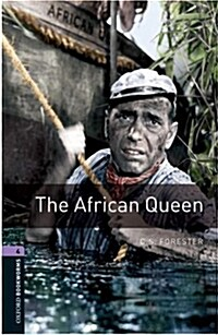 The Oxford Bookworms Library: Level 4: The African Queen (Paperback)
