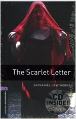 Oxford Bookworms Library: Level 4:: The Scarlet Letter audio CD pack (Package)