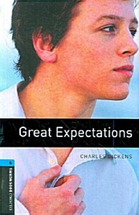 Oxford Bookworms Library: Level 5:: Great Expectations audio CD pack (Package)