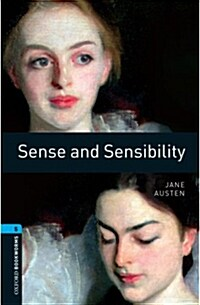 Oxford Bookworms Library: Level 5:: Sense and Sensibility audio CD pack (Package)