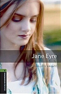 Oxford Bookworms Library: Stage 6: Jane Eyre (Paperback)