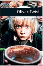 Oxford Bookworms Library: Level 6:: Oliver Twist (Paperback)