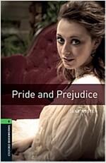 Oxford Bookworms Library: Level 6:: Pride and Prejudice (Paperback)
