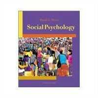 Social psychology 8th ed