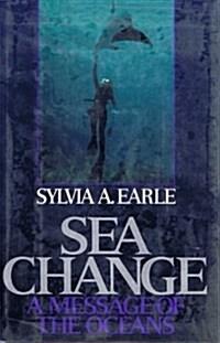 Sea Change (Hardcover)