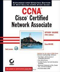 CCNA : Cisco certified network associate study guide 5th ed