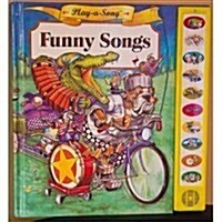 Funny Songs (Hardcover, 1st)