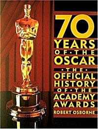 70 Years of the Oscar (Hardcover, Expanded and Up)