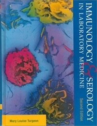 Immunology & serology in laboratory emdicine 2nd ed
