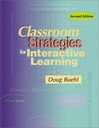 Classroom strategies for interactive learning 2nd ed