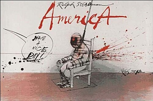 America (Paperback, First Edition)