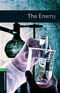 Oxford Bookworms Library: Level 6:: The Enemy audio CD pack (Package)