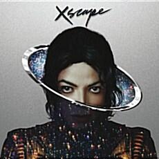 [수입] Michael Jackson - Xscape [Standard Edition][180g LP]