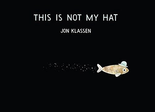 This is Not My Hat (Paperback)