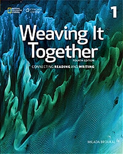 Weaving It Together 1: 0 (Paperback, 4)