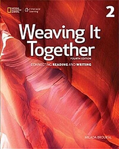 Weaving It Together 2: 0 (Paperback, 4, Revised)