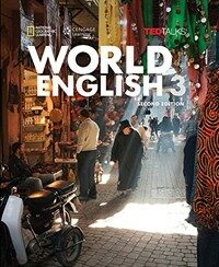 World English 3: Student Book/Online Workbook Package (Paperback, 2)
