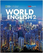 World English 2: Student Book/Online Workbook Package (Paperback, 2)