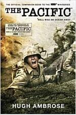 [중고] The Pacific (Hardcover, 1st)