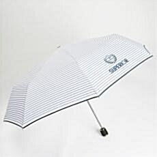 [슈페리어]스트라이프 3단 우산