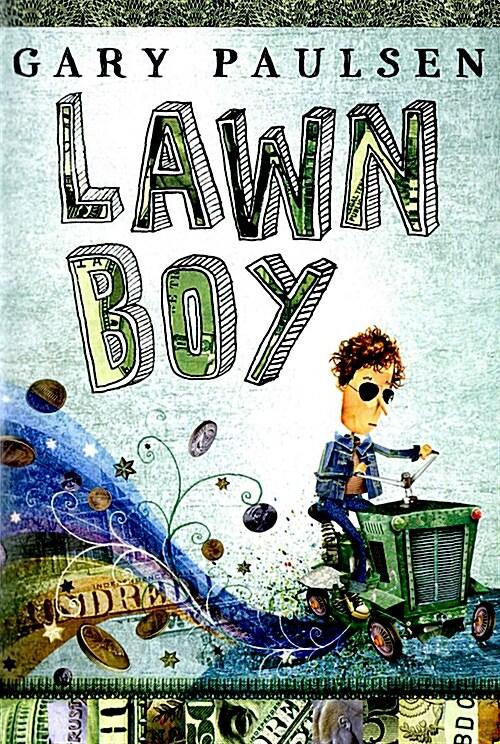 Lawn Boy (Paperback)