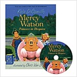 Mercy Watson Princess in Disguise (Book + CD)