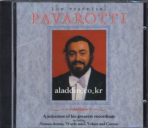 Luciano Pavarotti - Essential Pavarotti