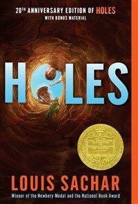Holes (Paperback, 미국판)
