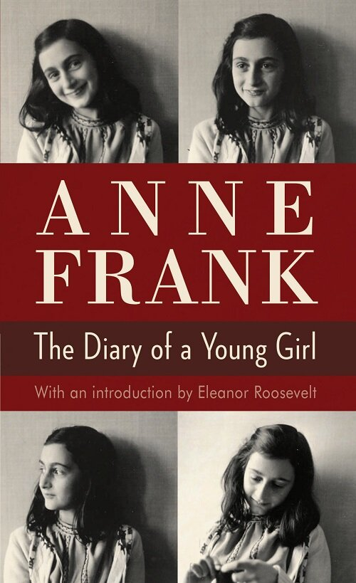 The Diary of a Young Girl (Mass Market Paperback)