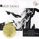 [중고] Ludwig Van Beethoven - The Complete Cello Sonatas/ Pablo Casals