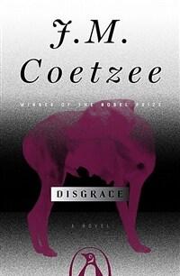 Disgrace (Paperback)