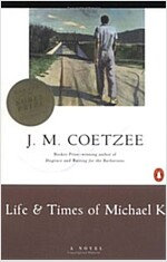 Life & Times of Michael K (Paperback)