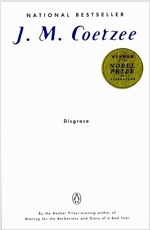 Disgrace (Paperback)
