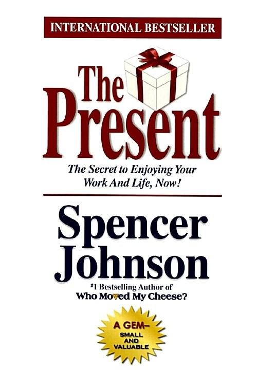 The Present (Paperback)