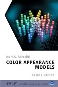 Color appearance models 2nd ed