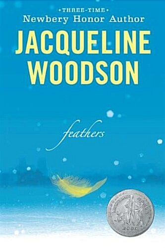 Feathers (Paperback)