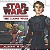 [중고] Children of the Force (Mass Market Paperback)