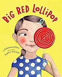 Big Red Lollipop (Hardcover)