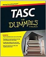 Tasc for Dummies (Paperback)