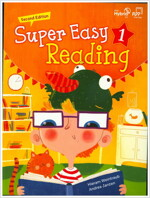 Super Easy Reading 1 : Student's Book + Hybrid CD (2nd Edition)
