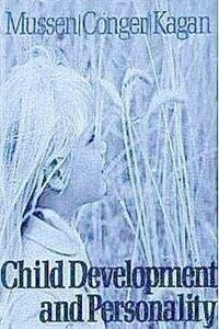 Child development and personality 6th ed