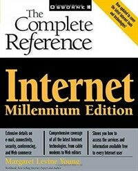 Internet : the complete reference Millennium ed