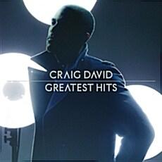 Craig David - Greatest Hits [CD+DVD Tour Edition]