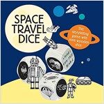 Space Travel Dice (Paperback)