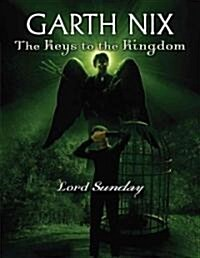 Lord Sunday (Hardcover, 1st)